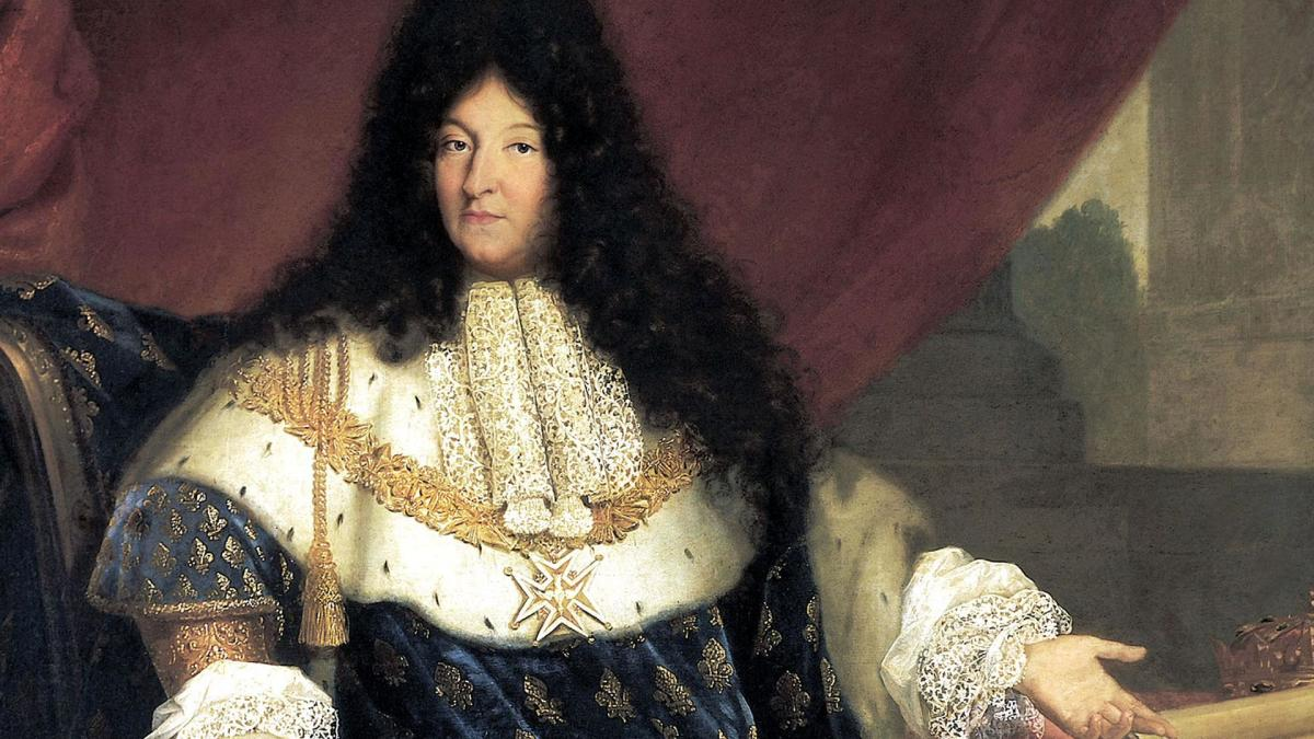 an introduction to the life of louis xiv the king of france Historical events in the life of louis xiv 1715-09-01 king louis xiv of france dies after a reign of 72 years—the longest of any major european monarch.
