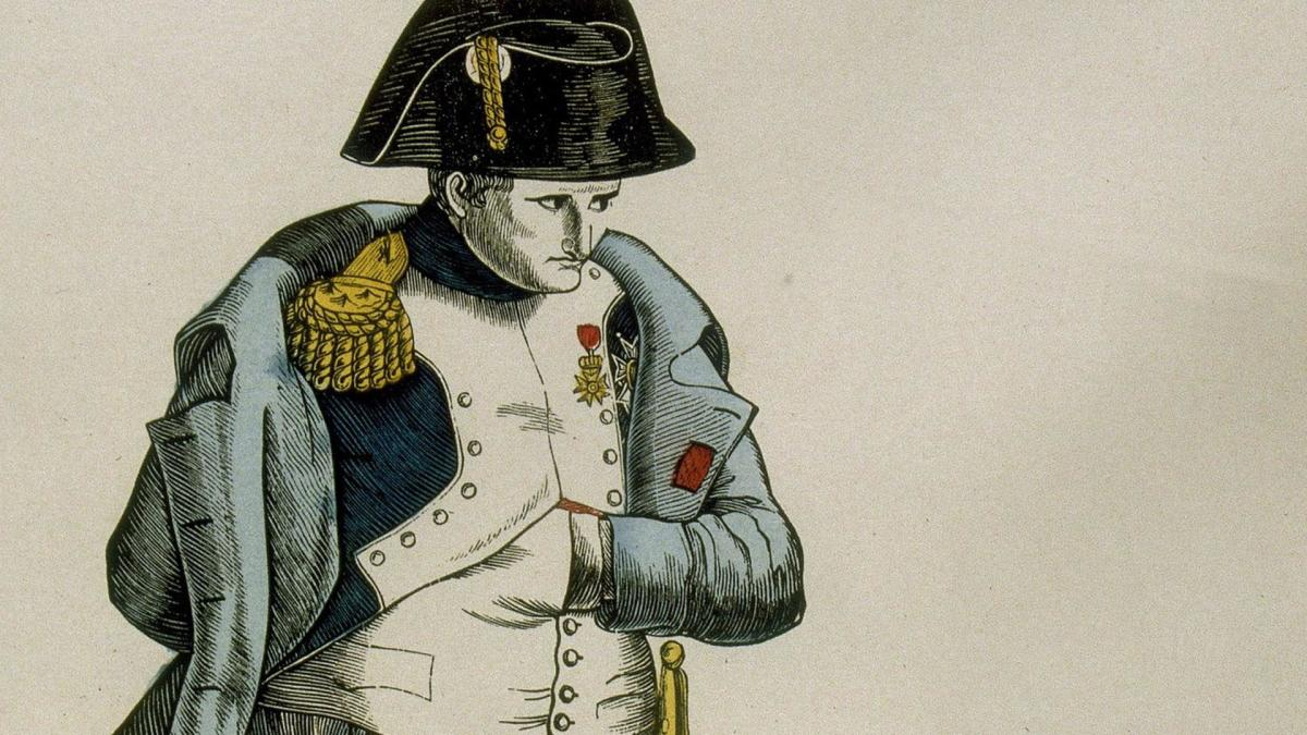 a biography of the early life and military career of napoleon bonaparte Early life personal life conquests downfall death titles napoleon bonaparte was a relentless and power-hungry military commander, who led the french to innumerable victories during his reign.