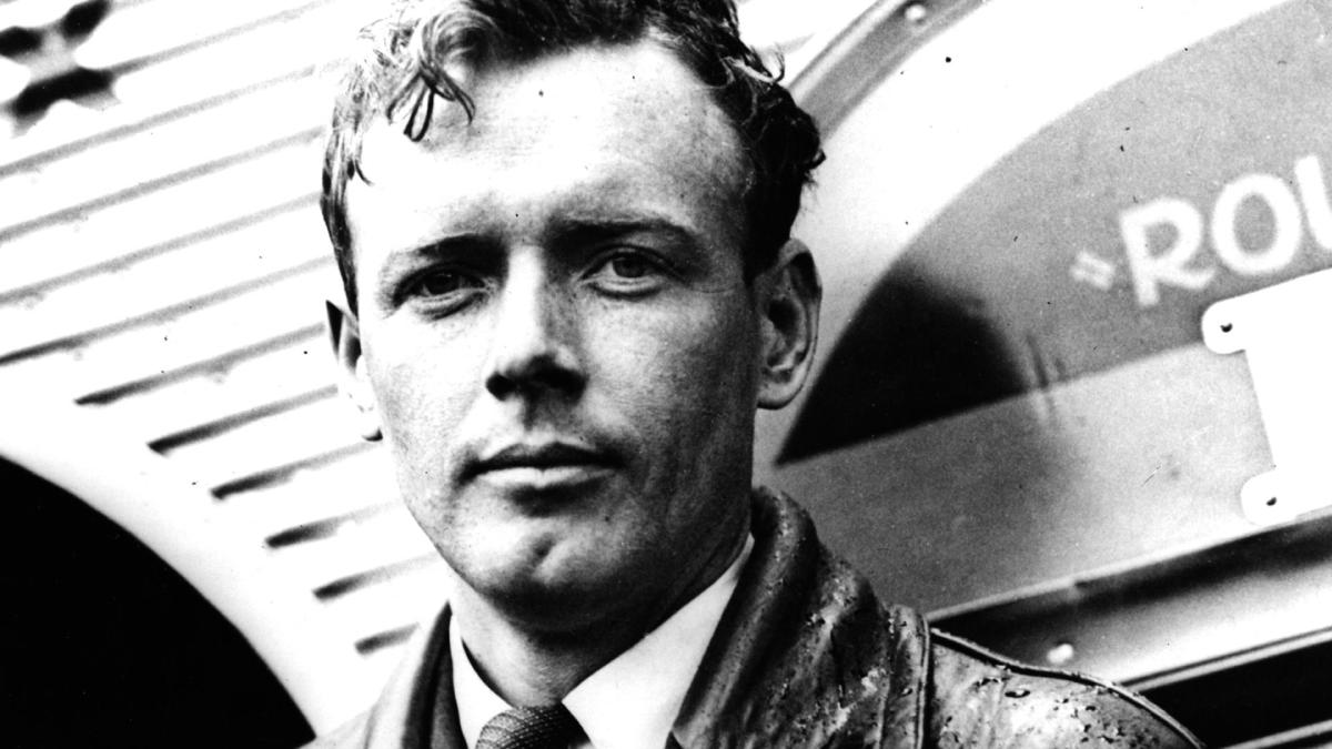 fallen hero charles lindbergh Charles failed out of college, devoting himself instead to an independent life, a life of flight hixson's inclusion of lindbergh's father's political philosophy this conclusion adds to the overall way hixson tries to portray lindbergh, as an admirable, intelligent hero after detailing lindbergh's risky flight.