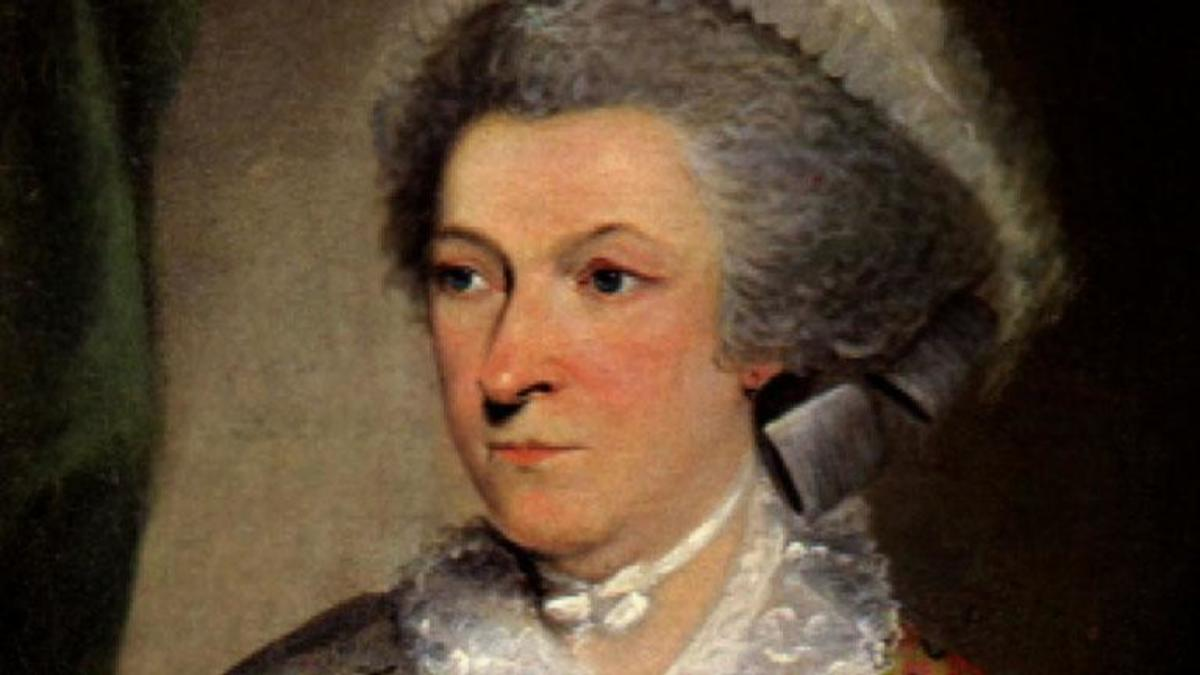 abigail adams Abigail adams was one of our country's greatest silent heroes she went through war, pain, hardship, disease, and much more for the sake of the country she loved so much.
