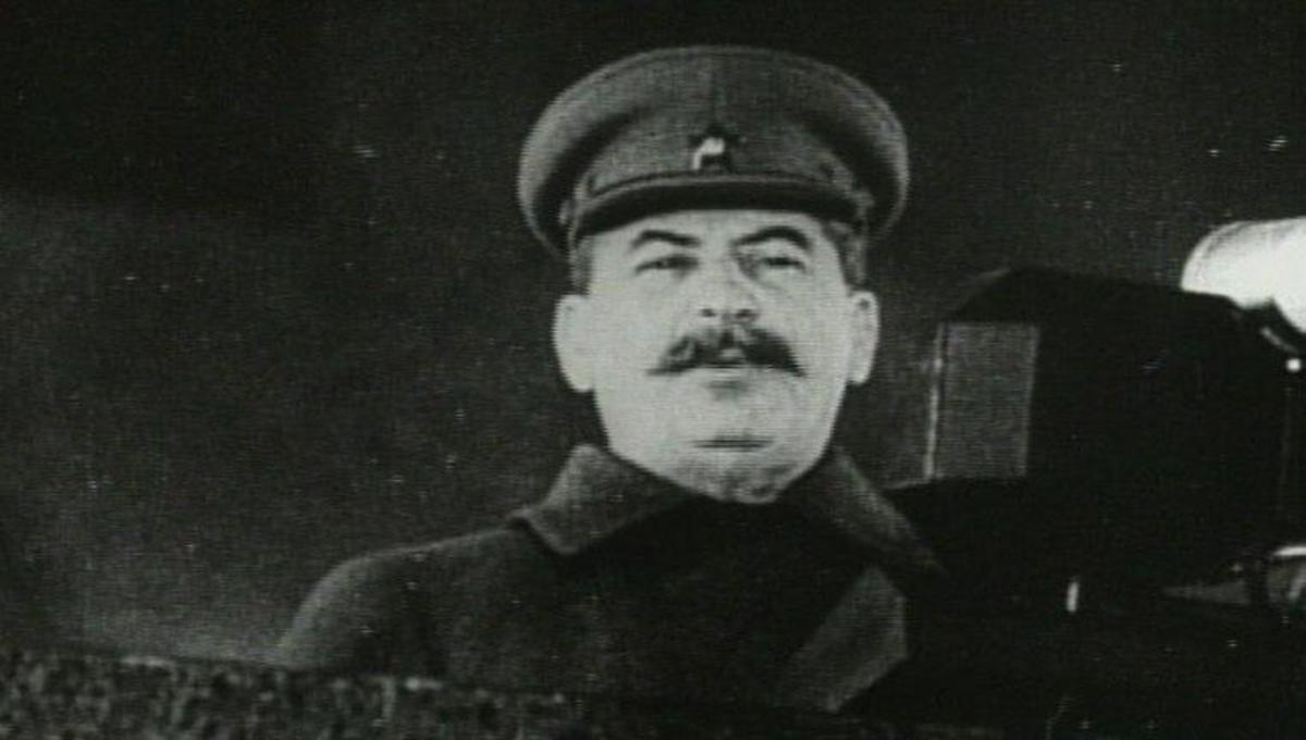communist dictator jospeh stalin Communism: karl marx to joseph stalin communism has been one of the most influential economic theories of all times recognizing its influence is key to understanding both past and current events moreover, the competition between communism and capitalism as played out in the cold war was arguably the defining struggle of the 20th century.