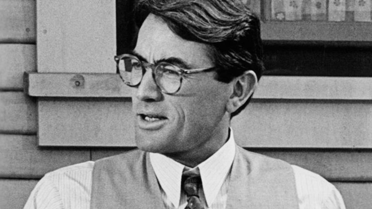 "qualities of atticus finch celebrating the Ears of to kill a mockingbird 44 thing could be done to celebrate this enduring classic atticus finch—perhaps none,"" he says."