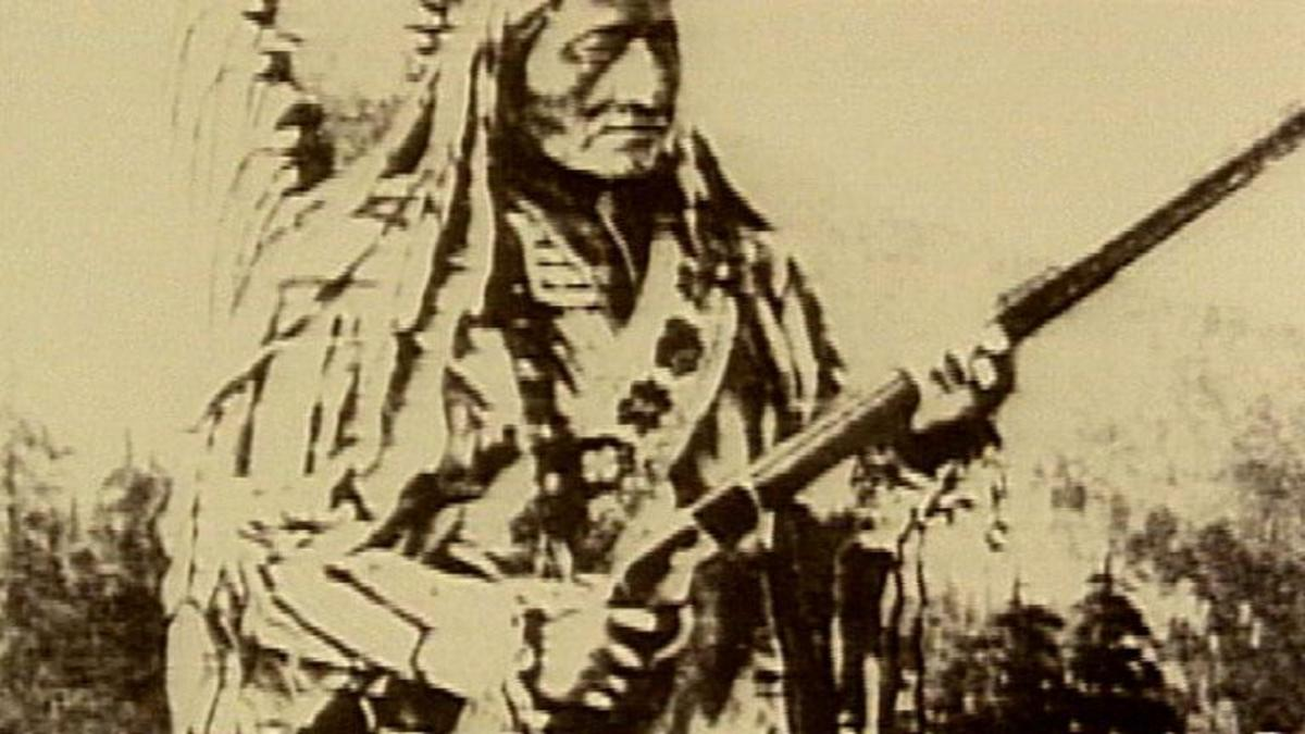 the sitting bull essay Tantanka-ioytanka who is sitting bull what sitting bull did sitting bull was born december 15th 1831, and died in 1890 he was born in present day south dakota video time as chief of the strong heart society, sitting bull led his people in resistance against the united states the black hills to.
