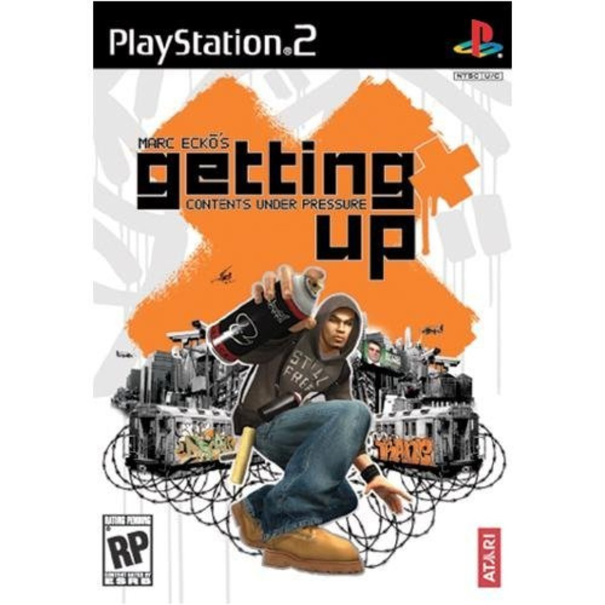Getting up contents under pressure video game allhiphop com