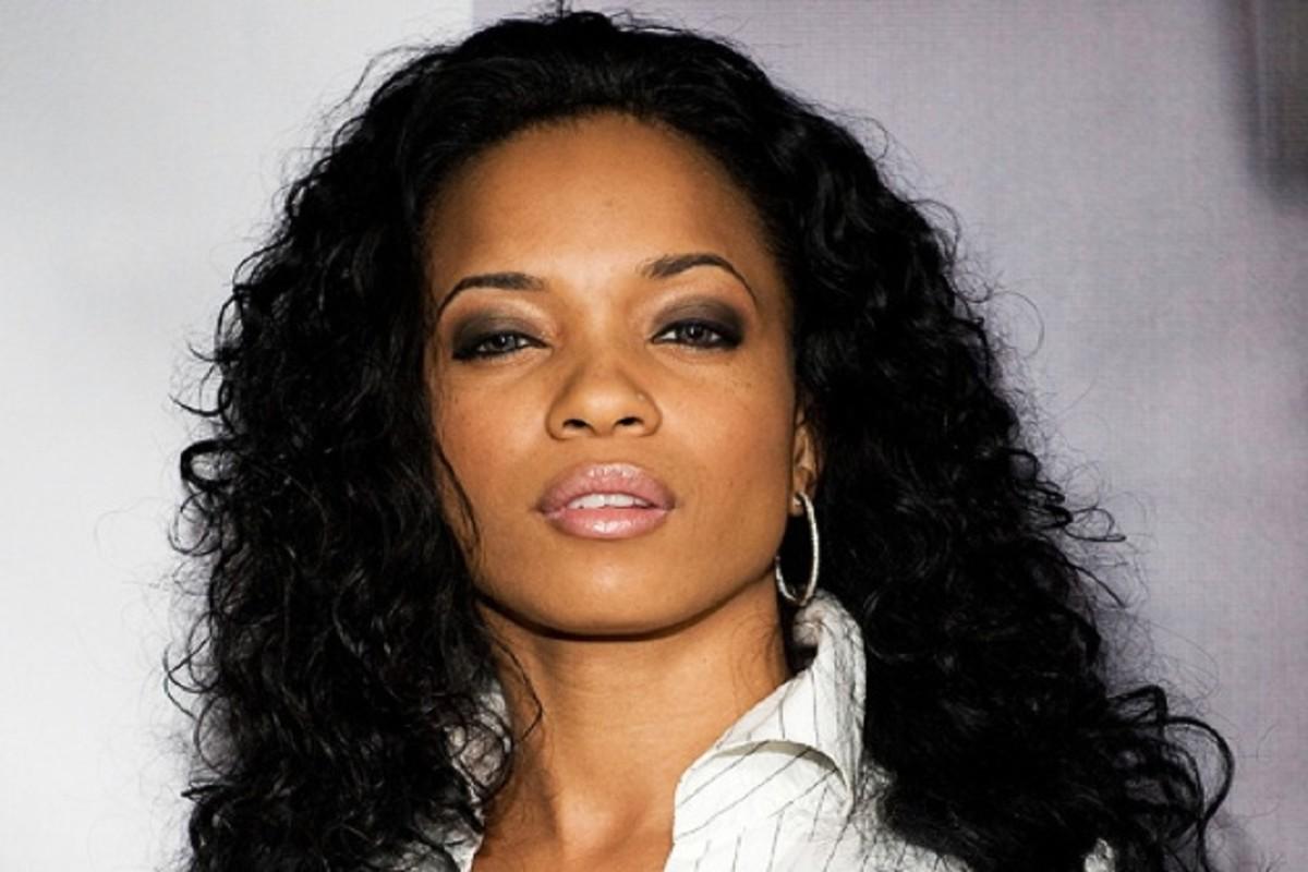 Gurl…Karrine Steffans Called Oprah and Maya Angelou Hoes