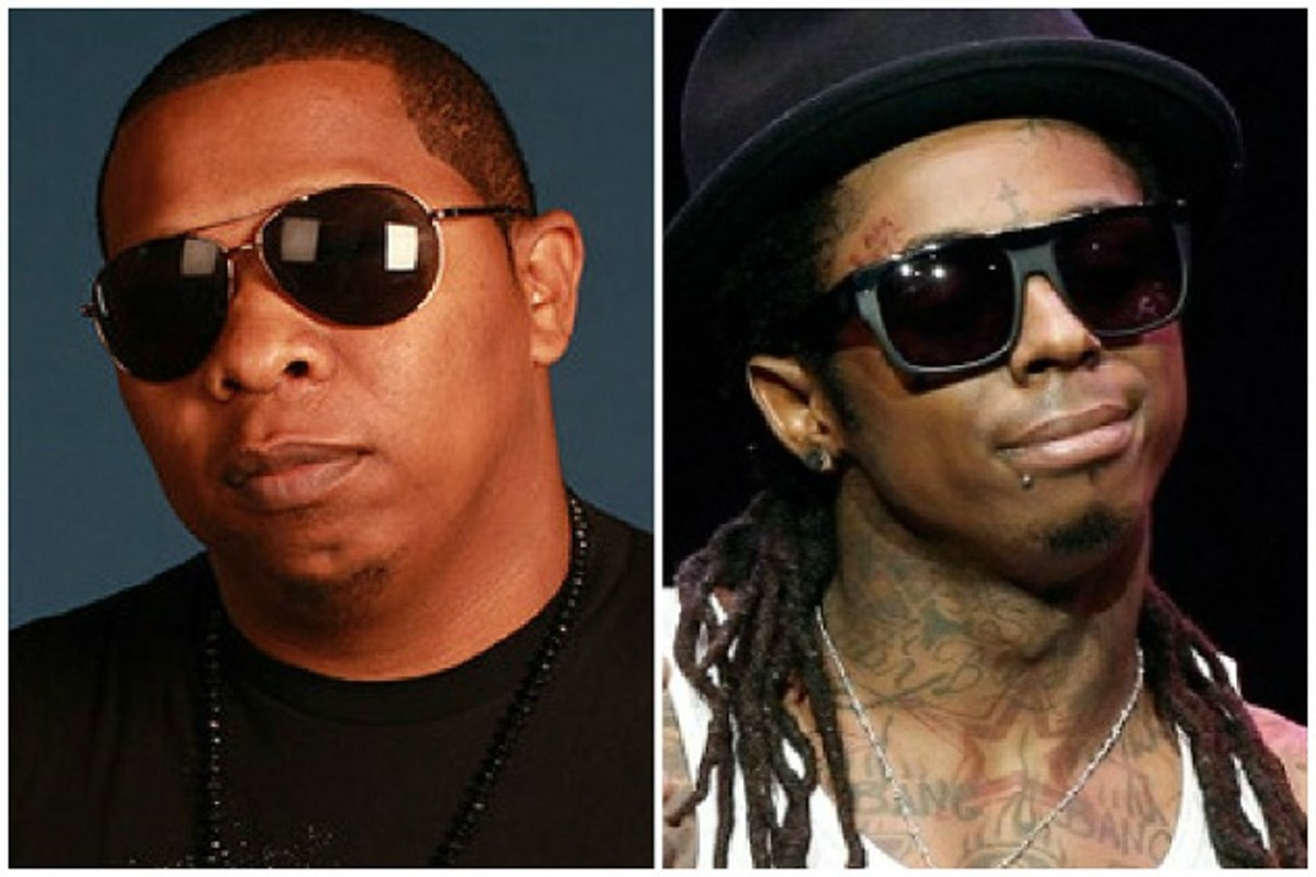 Mannie Fresh Shares His Thoughts On Lil Wayne's Issues ...