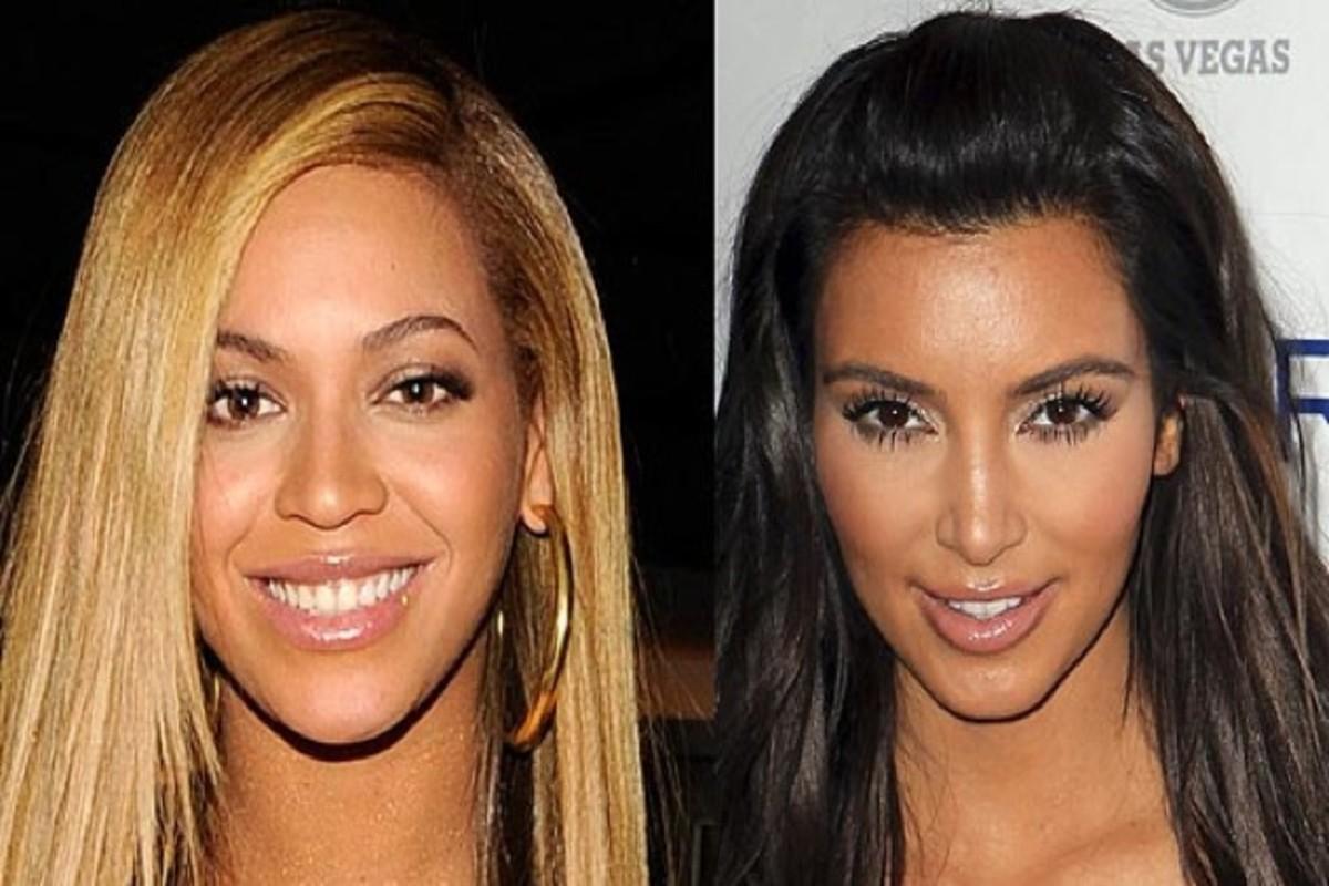 Hip-Hop Rumors: Beyonce Turned Down Kim Kardashian's ...