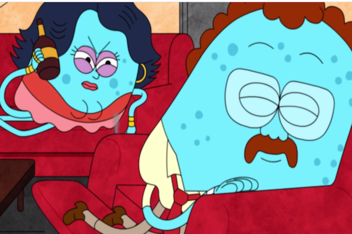 tyler the creator drops new cartoon the jellies allhiphop com