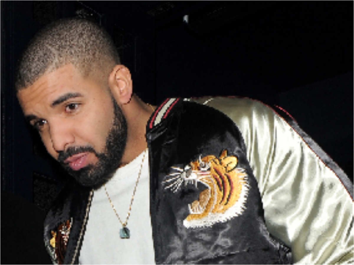 Drake Responds To Criticism Over His Disrespectful Courtside Antics