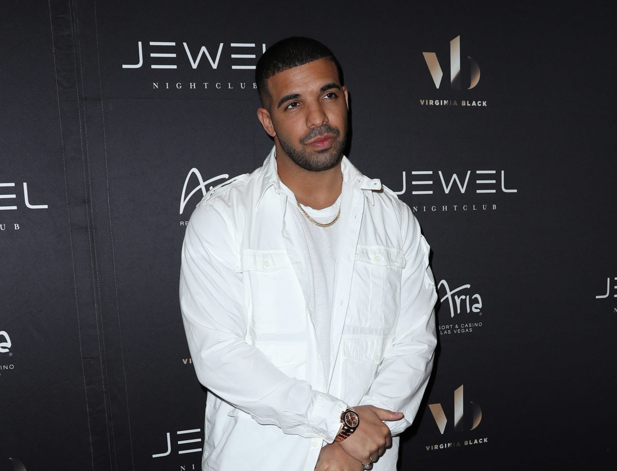 Drake's Mansion Plans Approved - Blueprint For Star's House Released To The Public