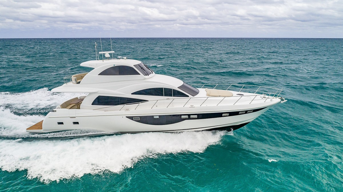 Dyna Yachts introduces brand new model Dyna 68 - Boaters Newswire