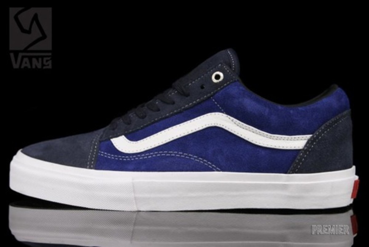 Vans Syndicate Jazz Stripe Pack