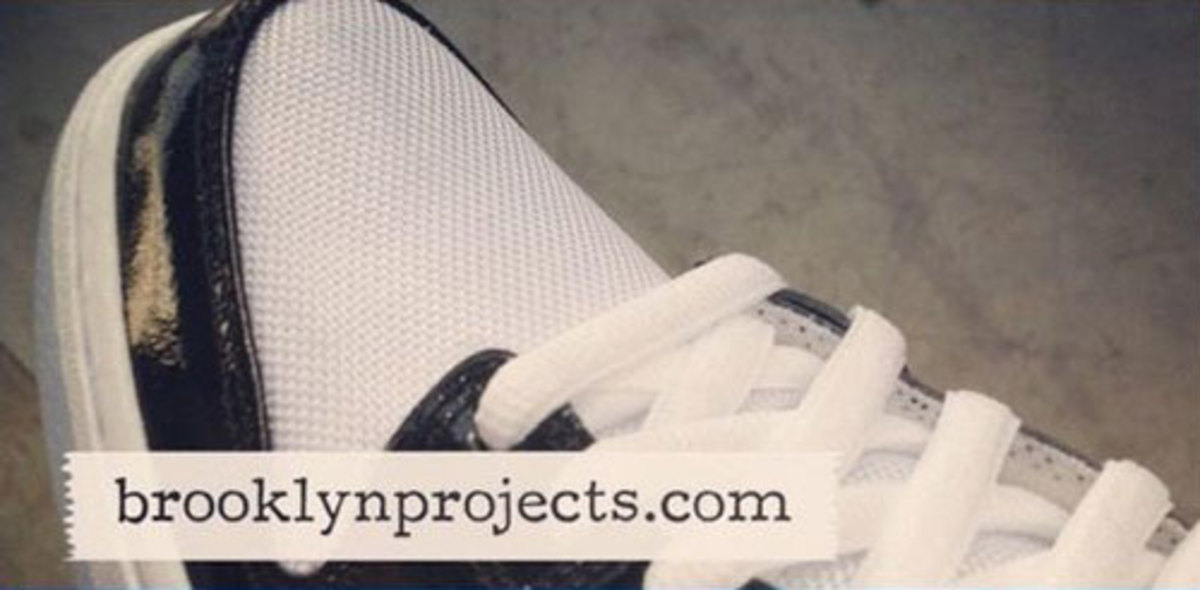 Brooklyn Projects x Nike SB Dunk Low Teaser - TheShoeGame.com ab6cdc36b