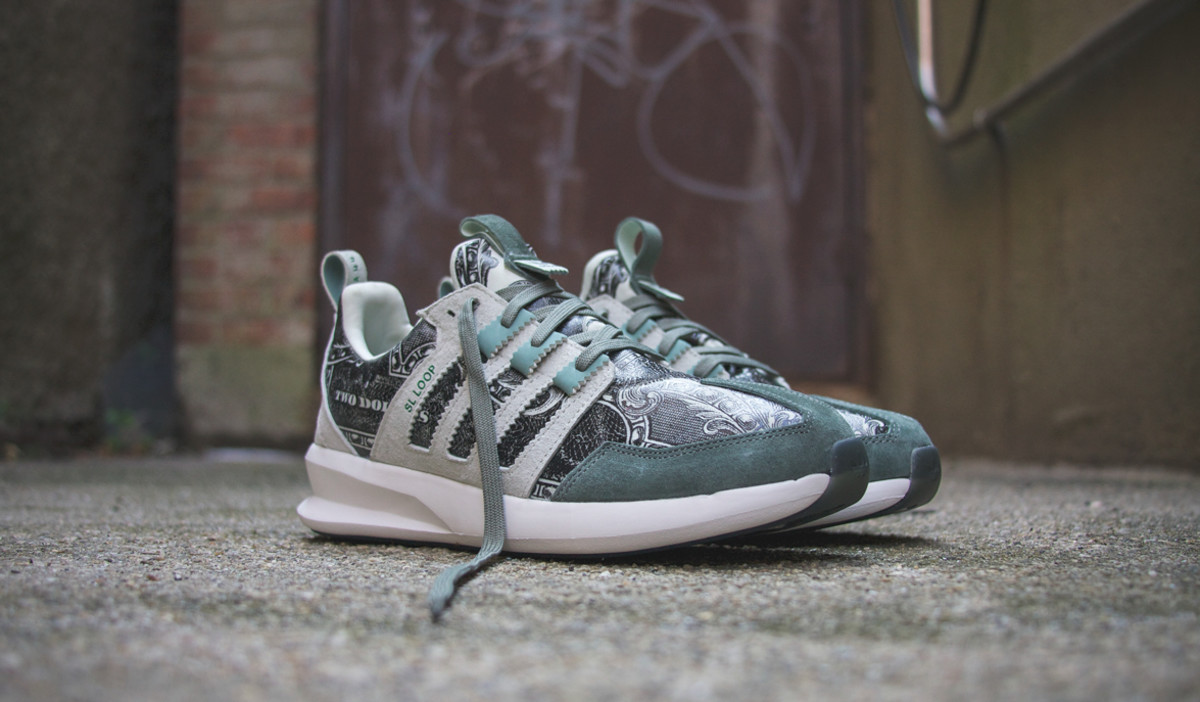 7c5bda91c9291 More Retailers Will Be Releasing The WISH x Adidas SL Loop