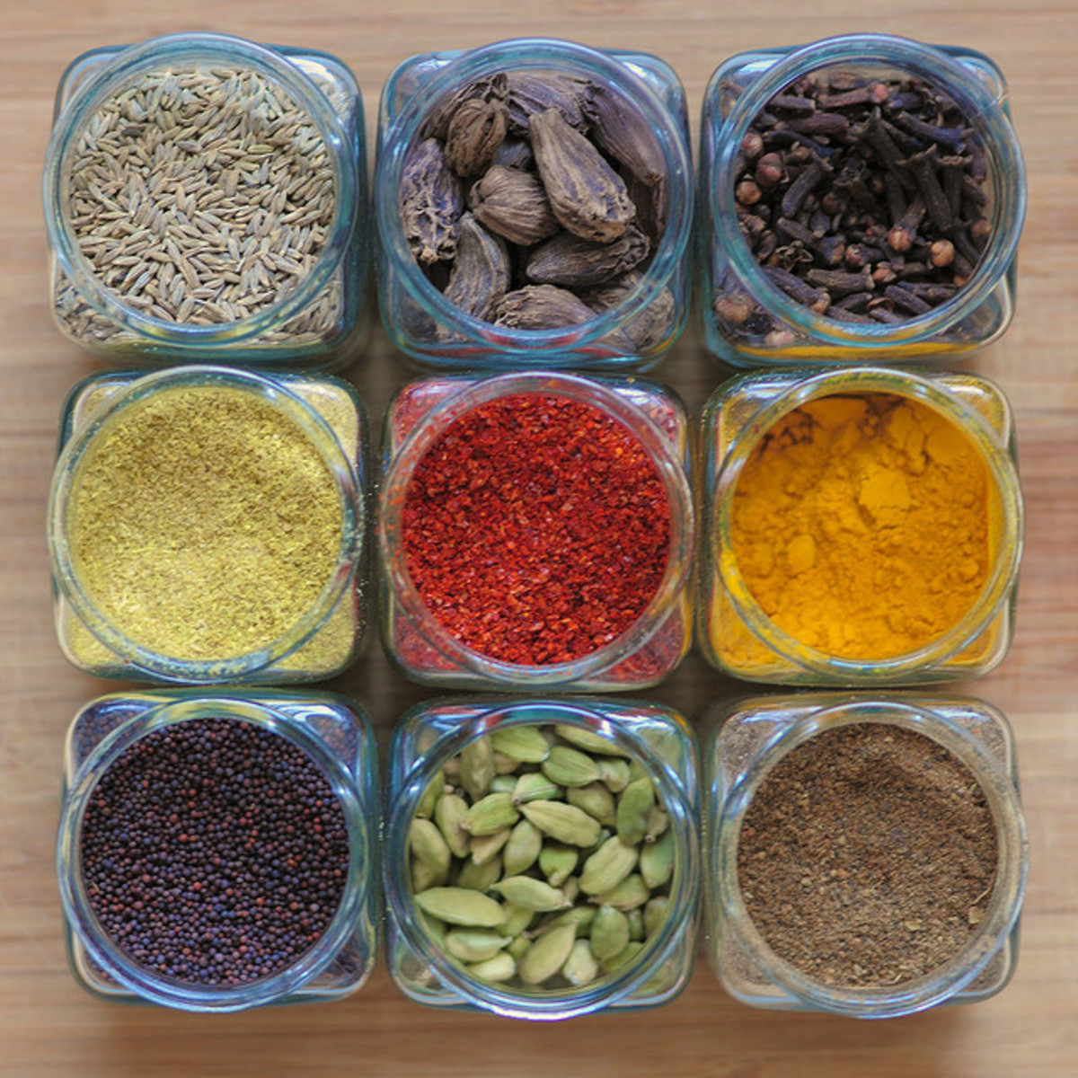 How to Toast Spices (and Why You Should)