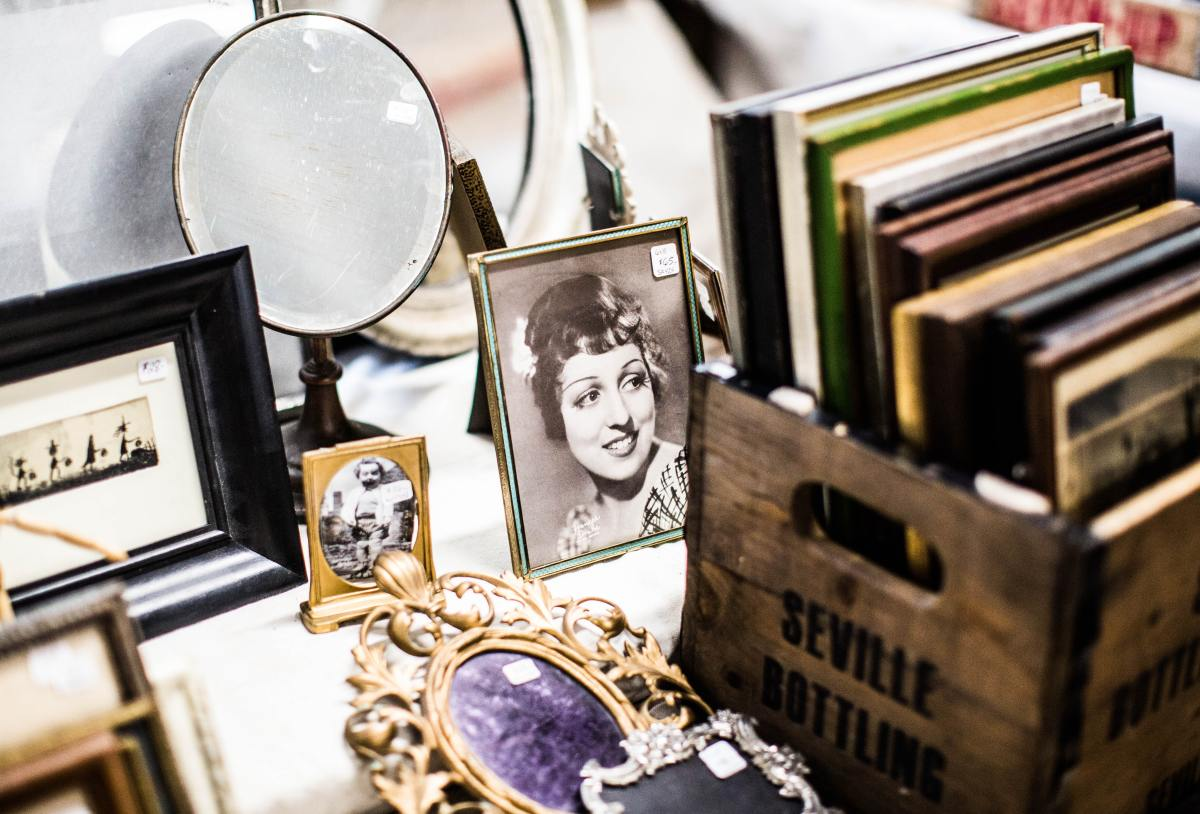 Pricing Guide for Flea Markets and Yard Sales