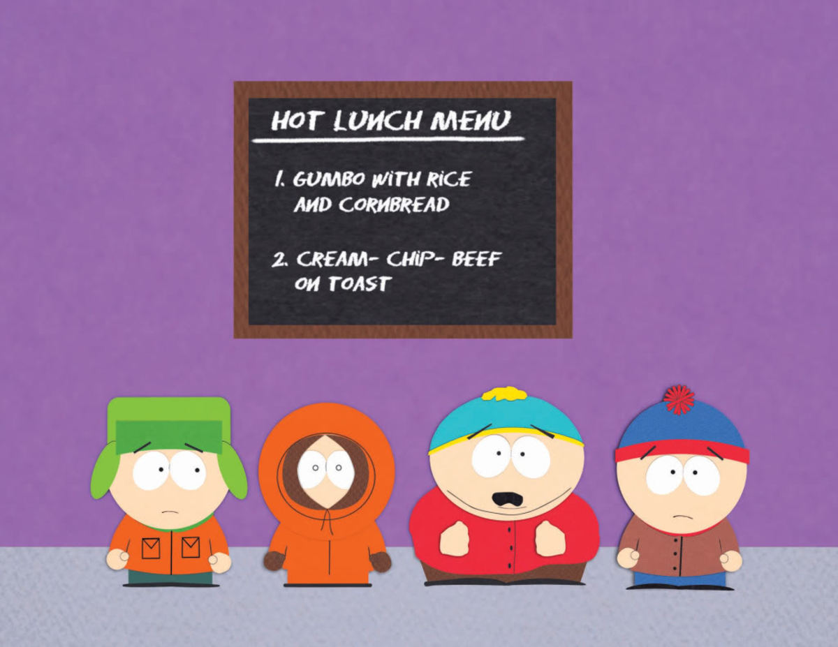 The 14 Greatest South Park Episodes