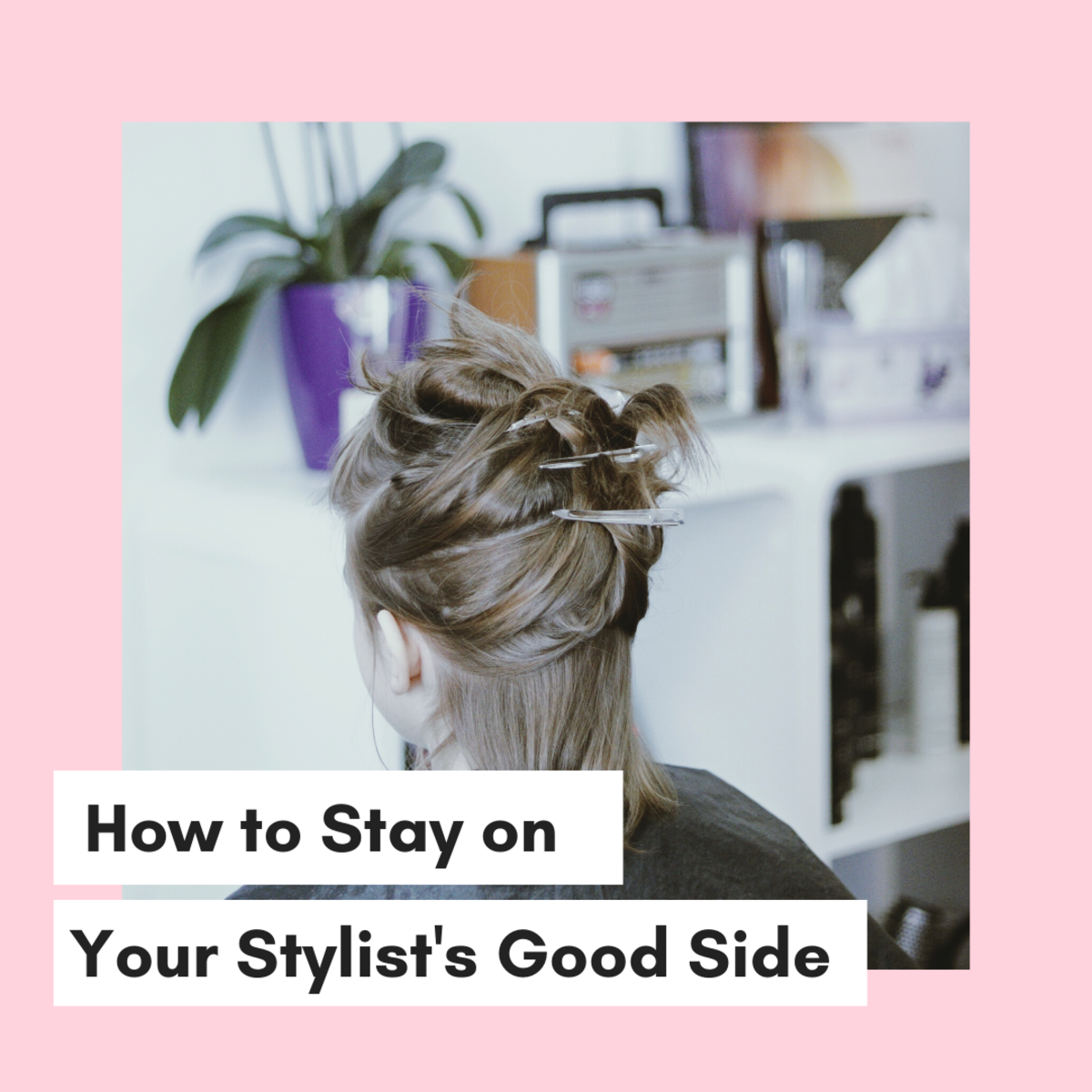 Your barber can wear many hats, however, you don't want to make them mad. After all, they do carry sharp objects around and are in control of your looks. Follow these tips to keep your barber happy!