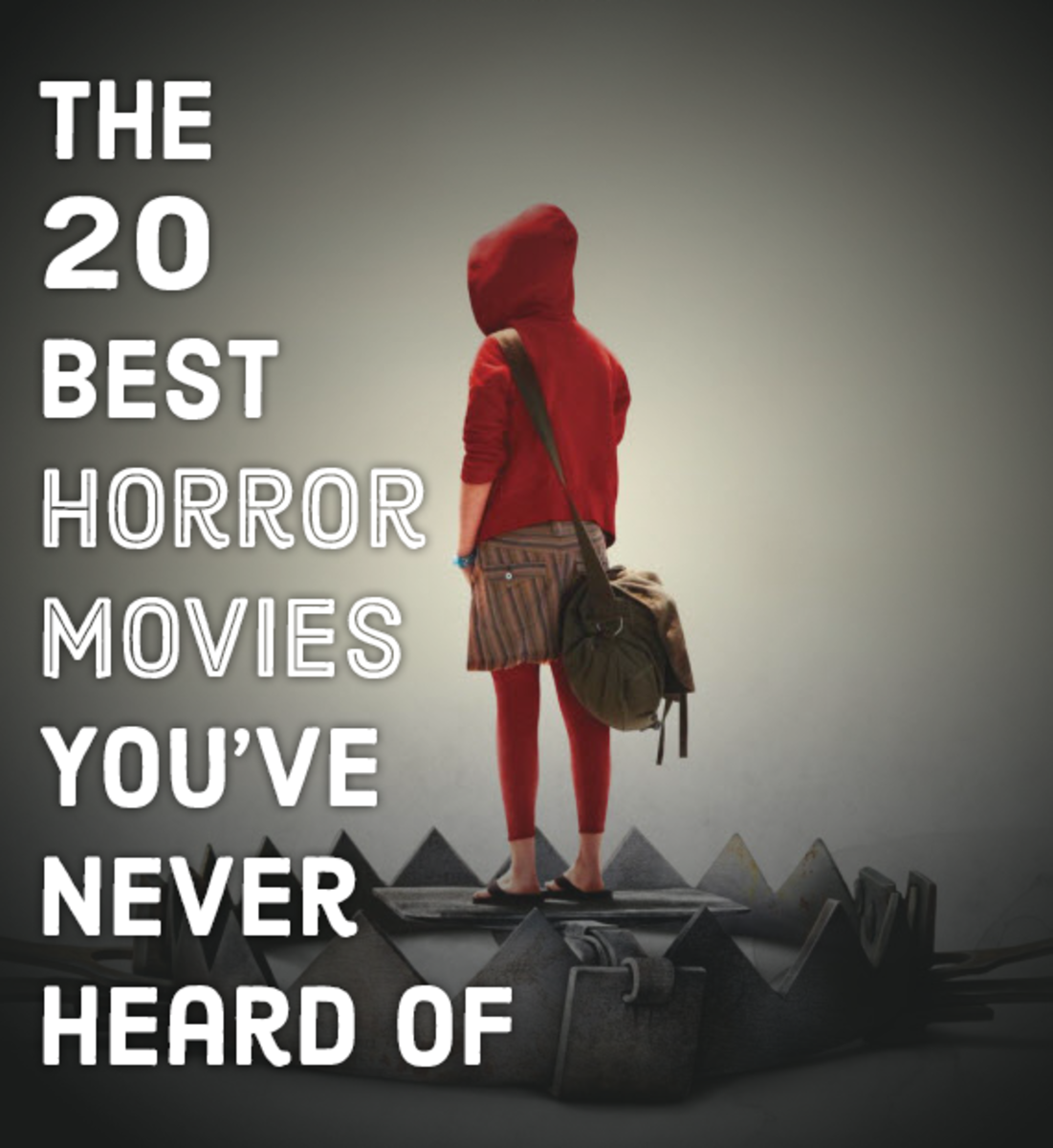 The best horror movies you've never heard of