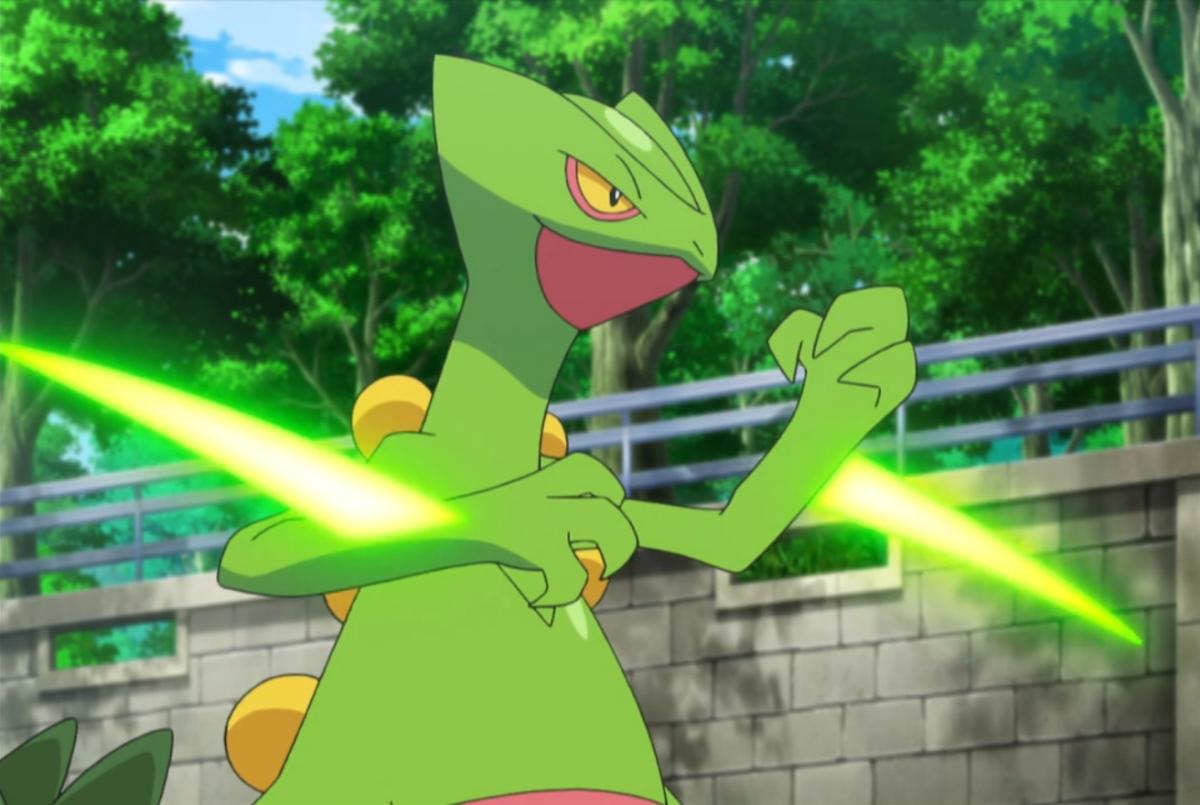 How to Use STAB (Same-Type Attack Bonus) in Pokemon