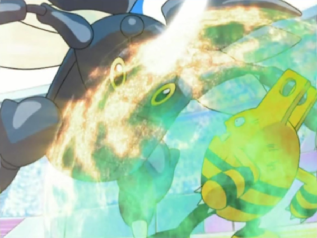 Top 10 Increased-Priority Attacks in Pokémon (That Always Hit First)