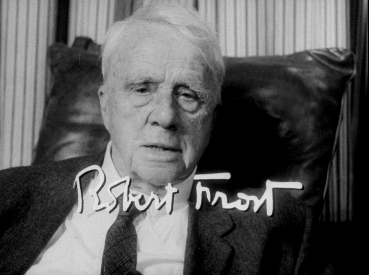 "Robert Frost's ""The Need of Being Versed in Country Things"""