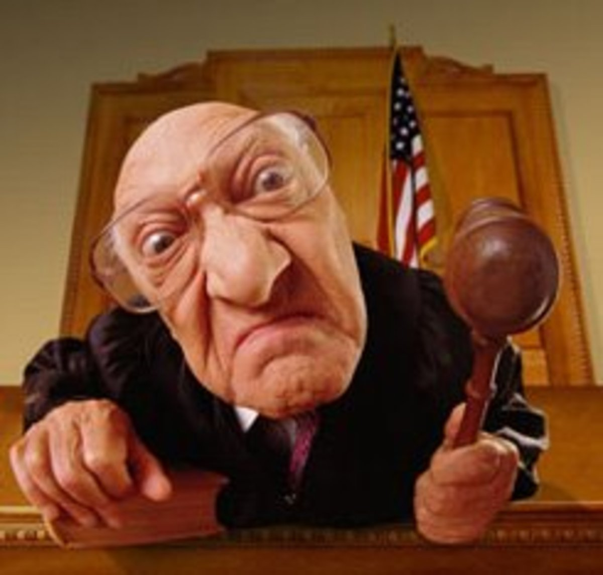 Should I Represent My Self In Court? How Do I Prepare For My Case? Can I Defend Myself In A Court Case?