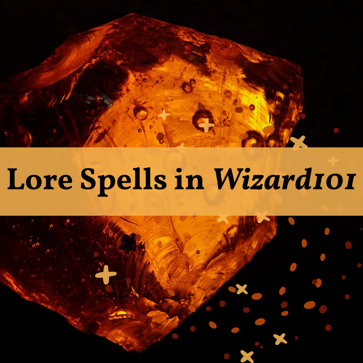 "Learn everything you need to know about lore spells and defeating the Loremaster in ""Wizard101."""