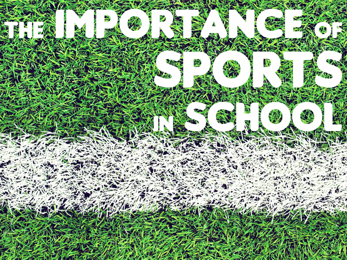 The Importance of Intramurals or Sports Fests in Schools
