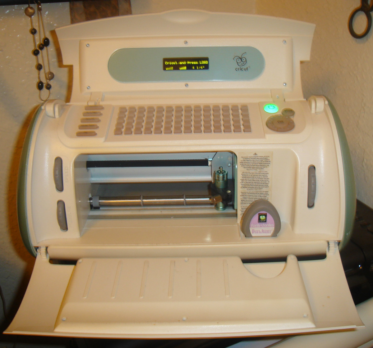 cricut machine craigslist