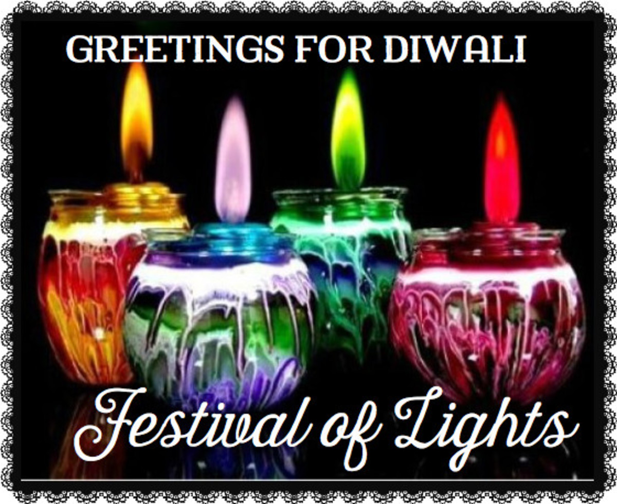 Best Happy Diwali Messages, Greetings, and Quotes