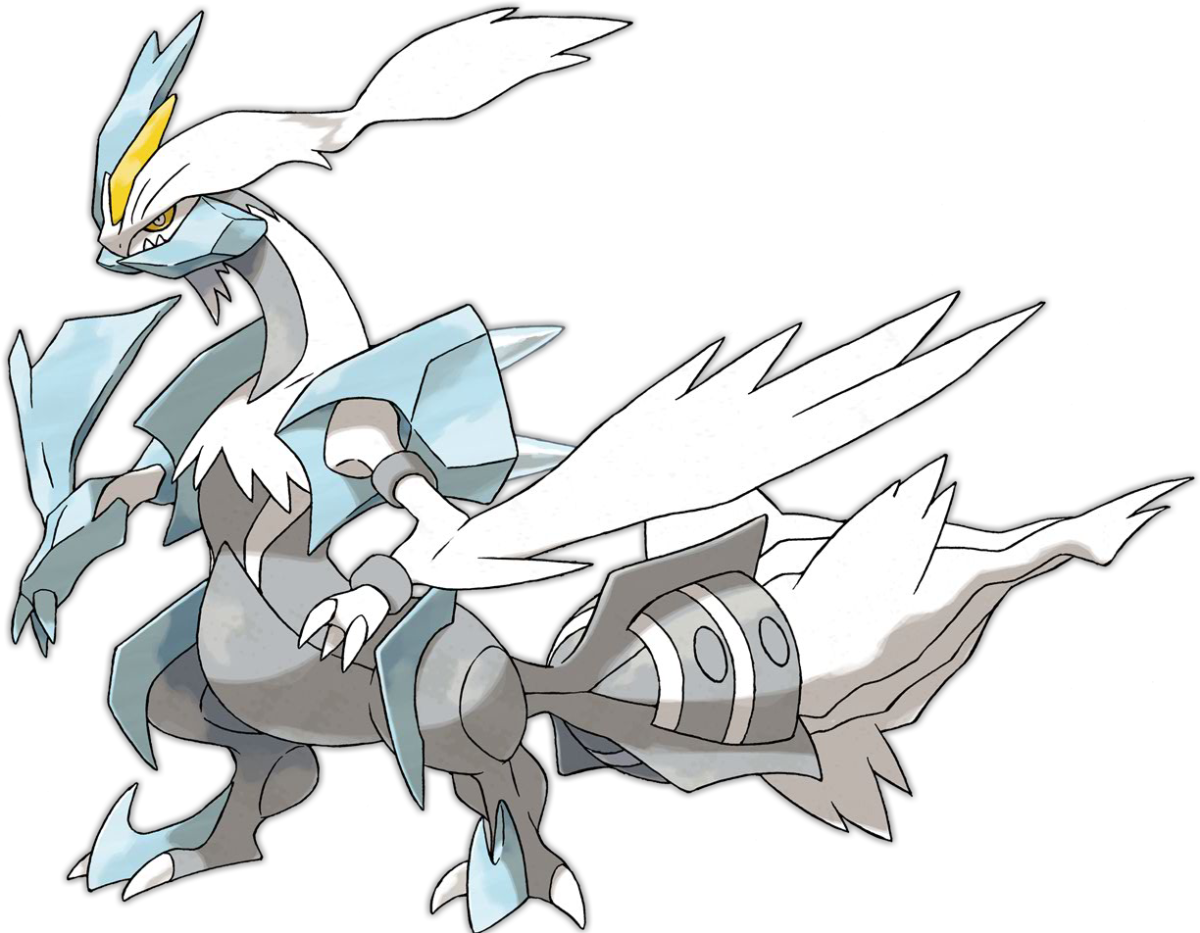Top 10 Legendary Mega Evolutions in