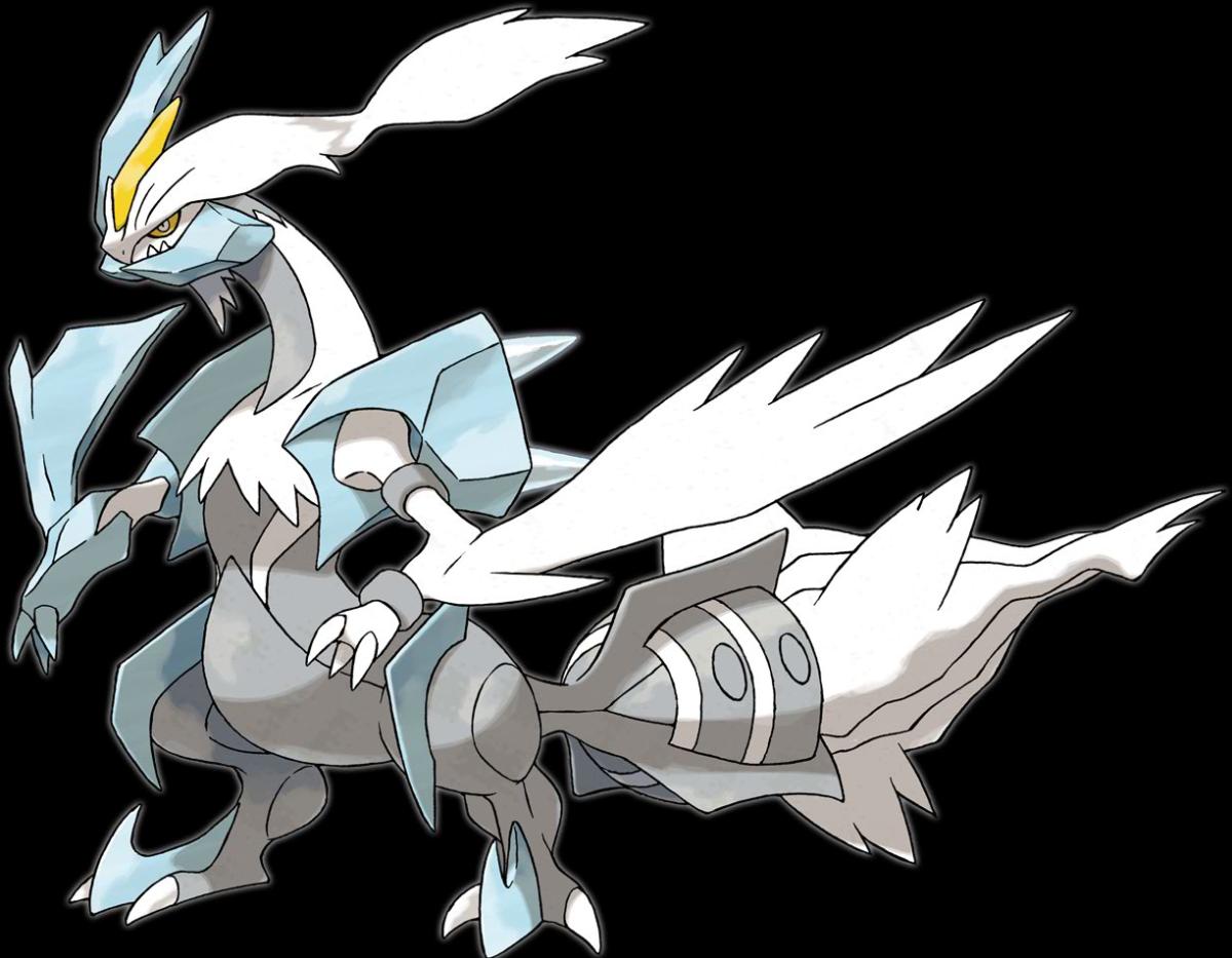 Top 10 Legendary Mega Evolutions in Pokemon