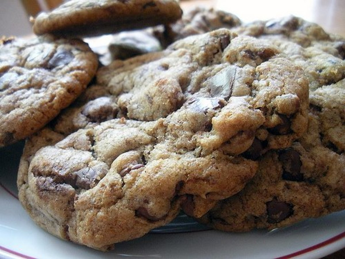 Tips To Make Soft Moist Cookies Every Time