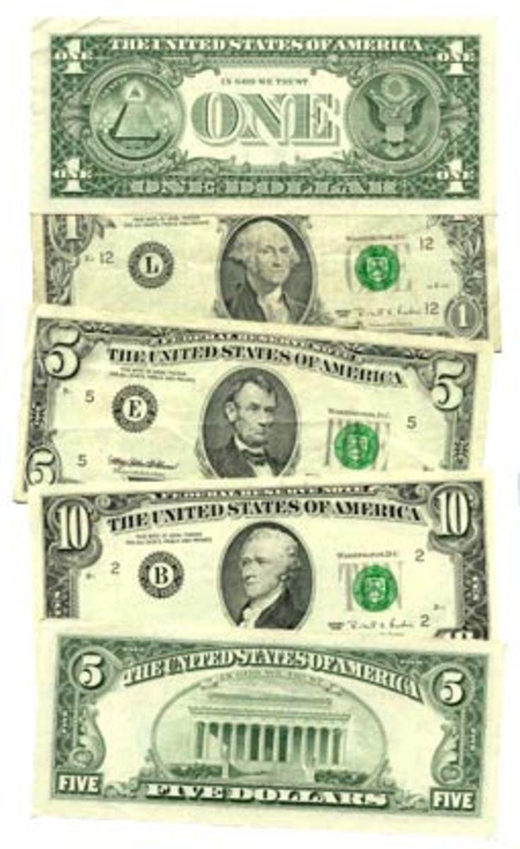 Get Free Money through an Online Search
