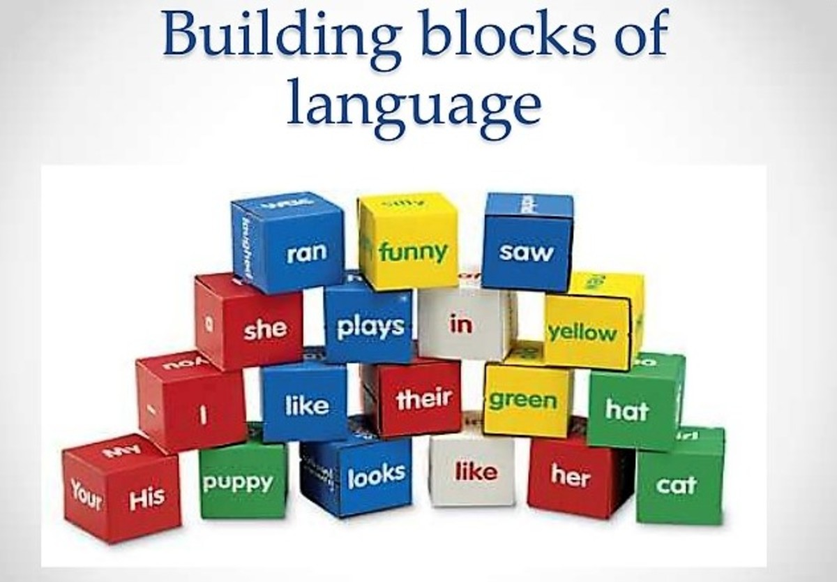 What Is Language? The Levels of Language Defined