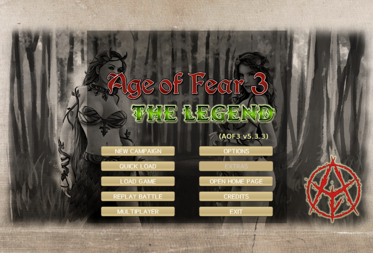 "Each ""Age of Fear"" game contains two campaigns."