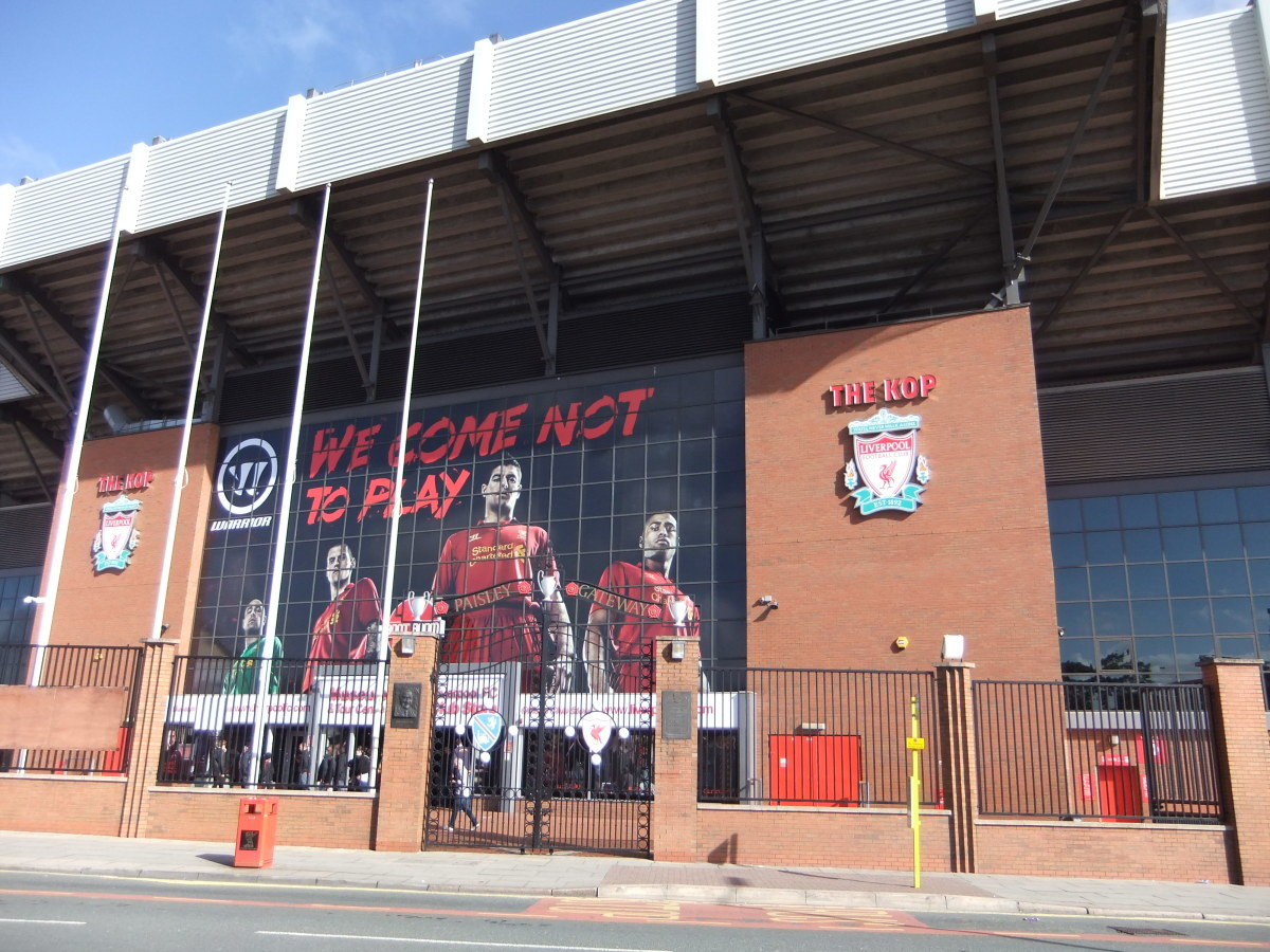 5 Best Moments that helped Liverpool FC bring the elusive Premier League 19-20 Title to Anfield