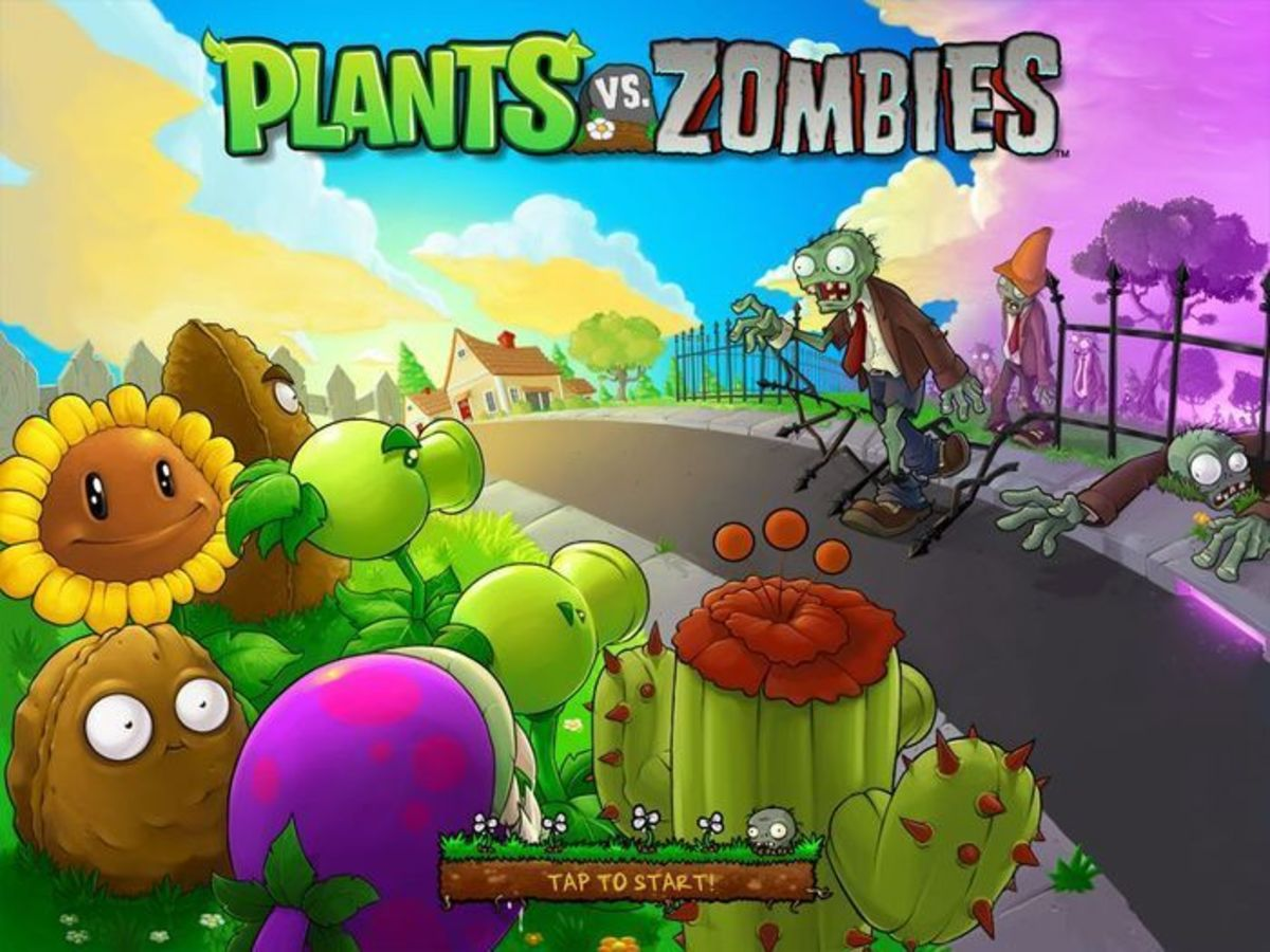 """Plants vs. Zombies"": Top 6 Plants That Never Made the Sequel"