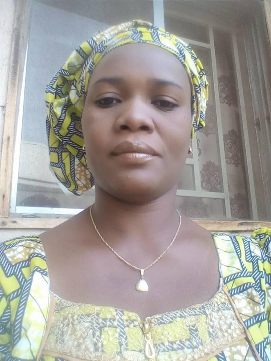 Dr. (Mrs) Jeje Eunice, Katsina, Nigeria.