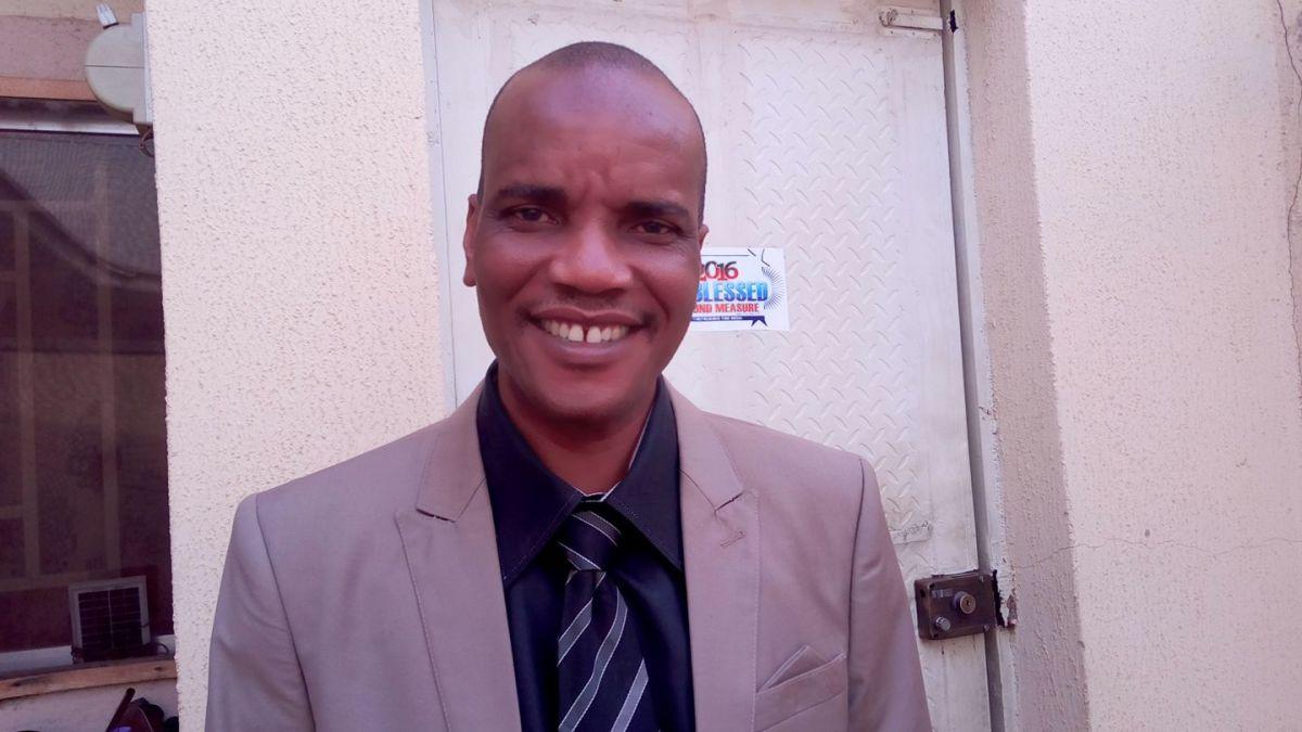 Jeje Gabriel, Katsina, Nigeria.
