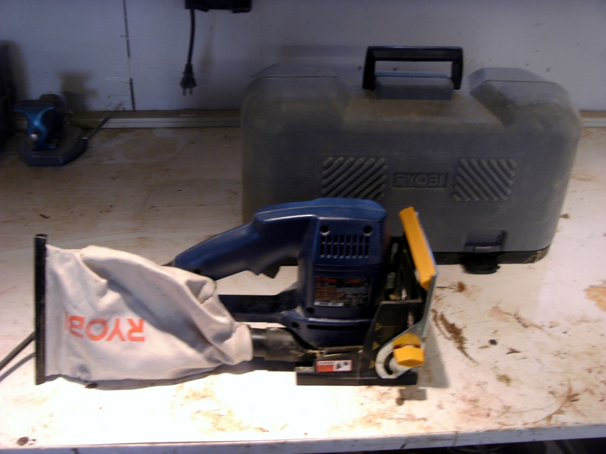 How To Use A Biscuit Joiner For Strong Joints Dengarden