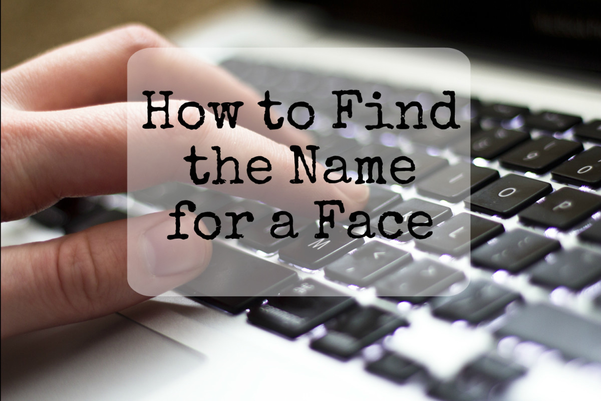 How to Find a Facebook Profile From Just a Picture