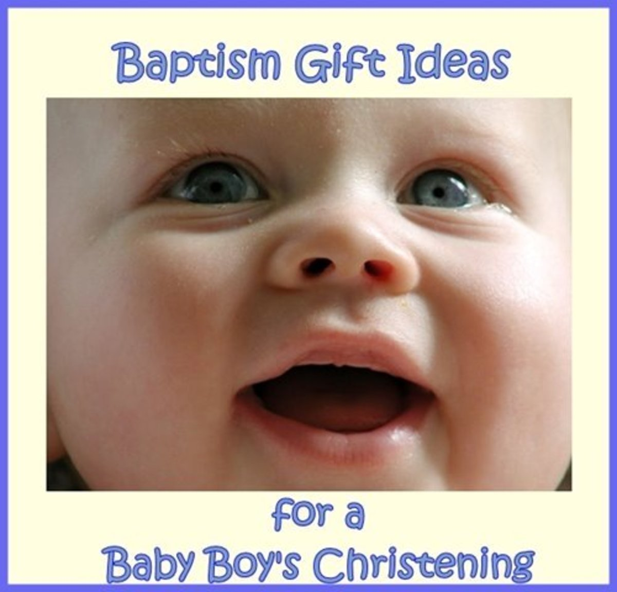 Best Christening Gifts for Boys: My Top Baptism Presents