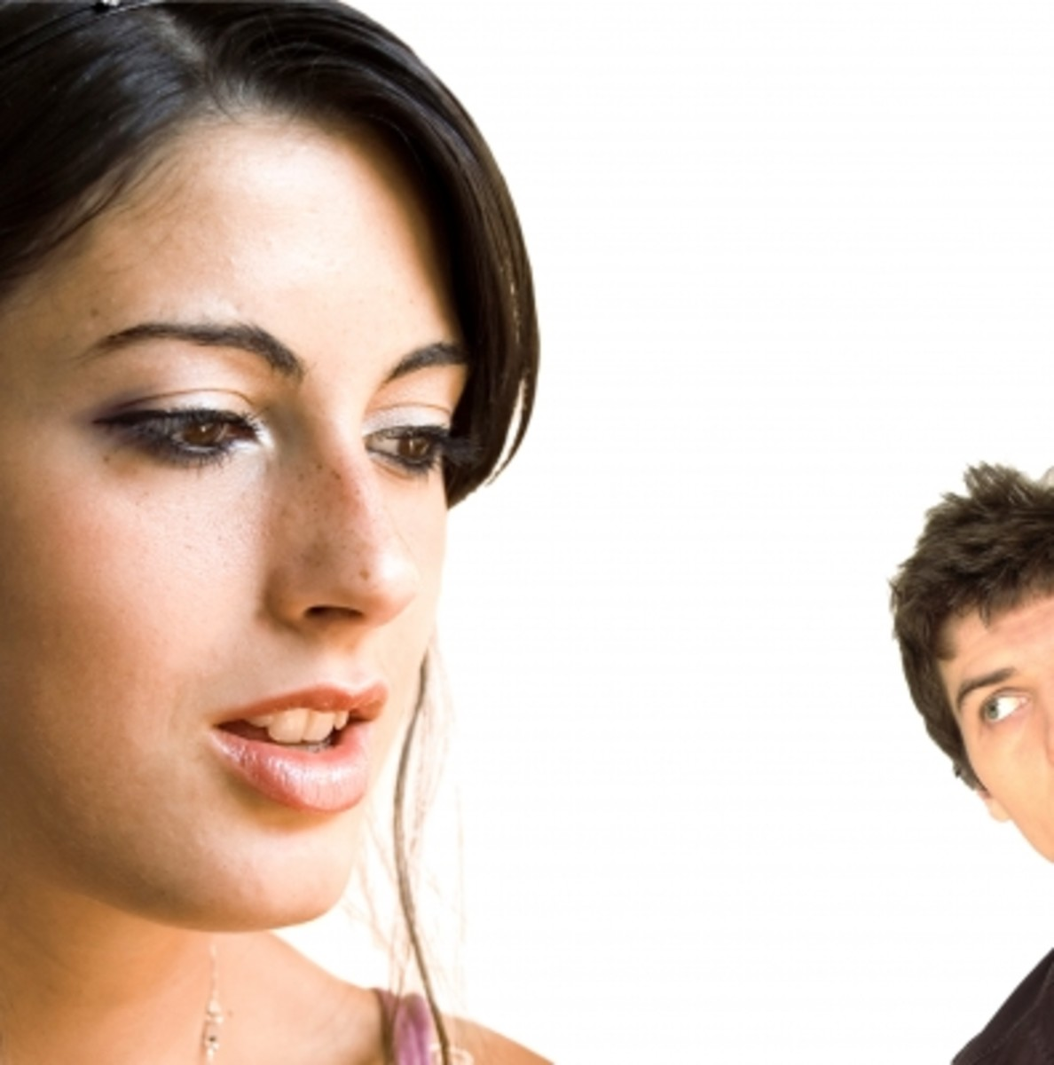 What Not to Do When You Realize You Have a Cheating Spouse