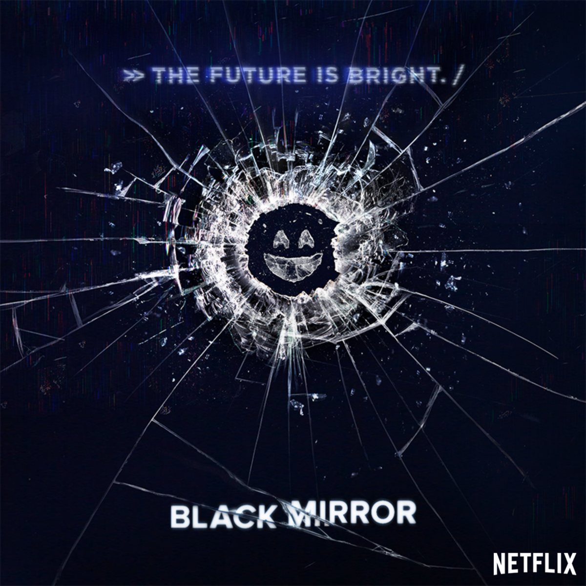 Top 6 Dark and Gritty Shows Like Black Mirror No One Is Watching