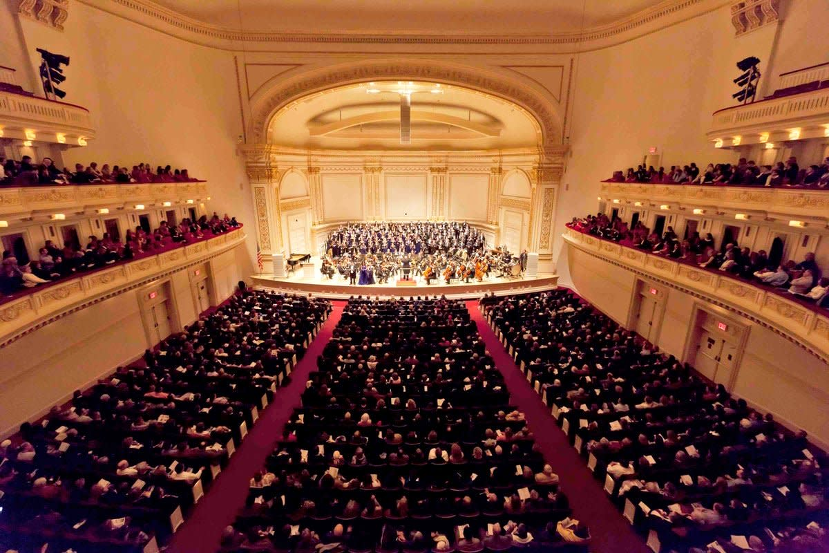 Get to Carnegie Hall: Practice Problem-Solving