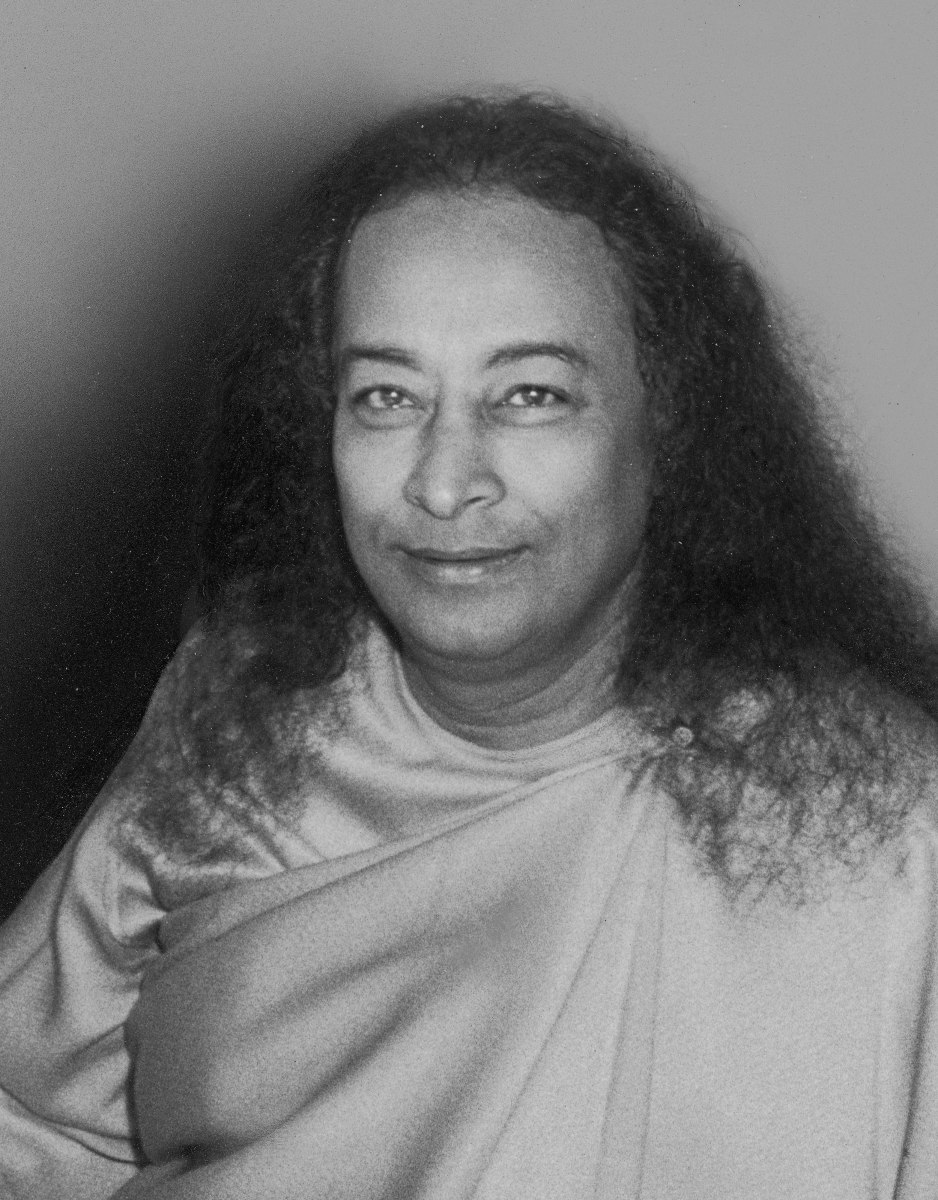 Review of Paramahansa Yogananda's Book,  Whispers from Eternity