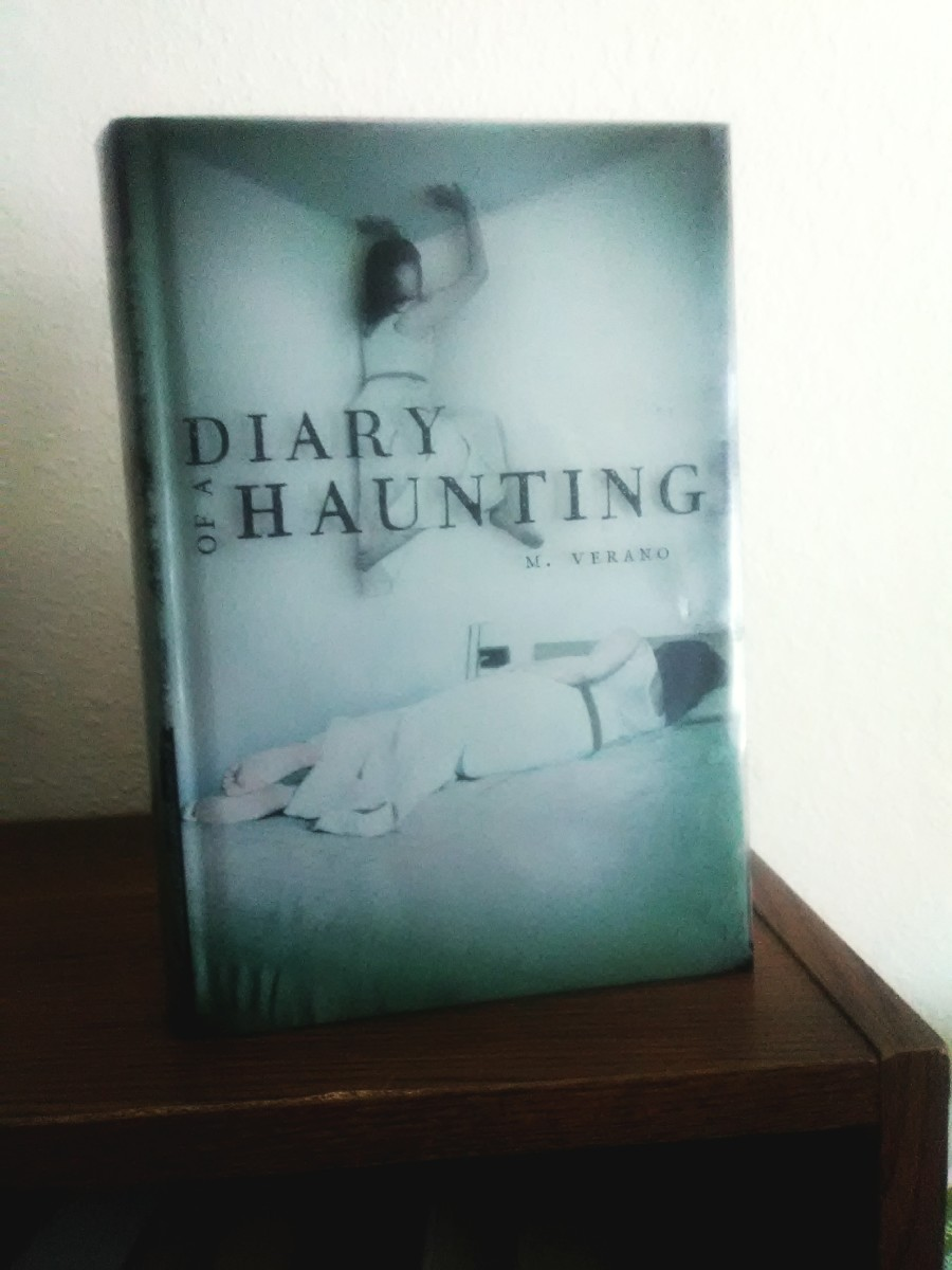 Paranormal Fiction Book Overview: