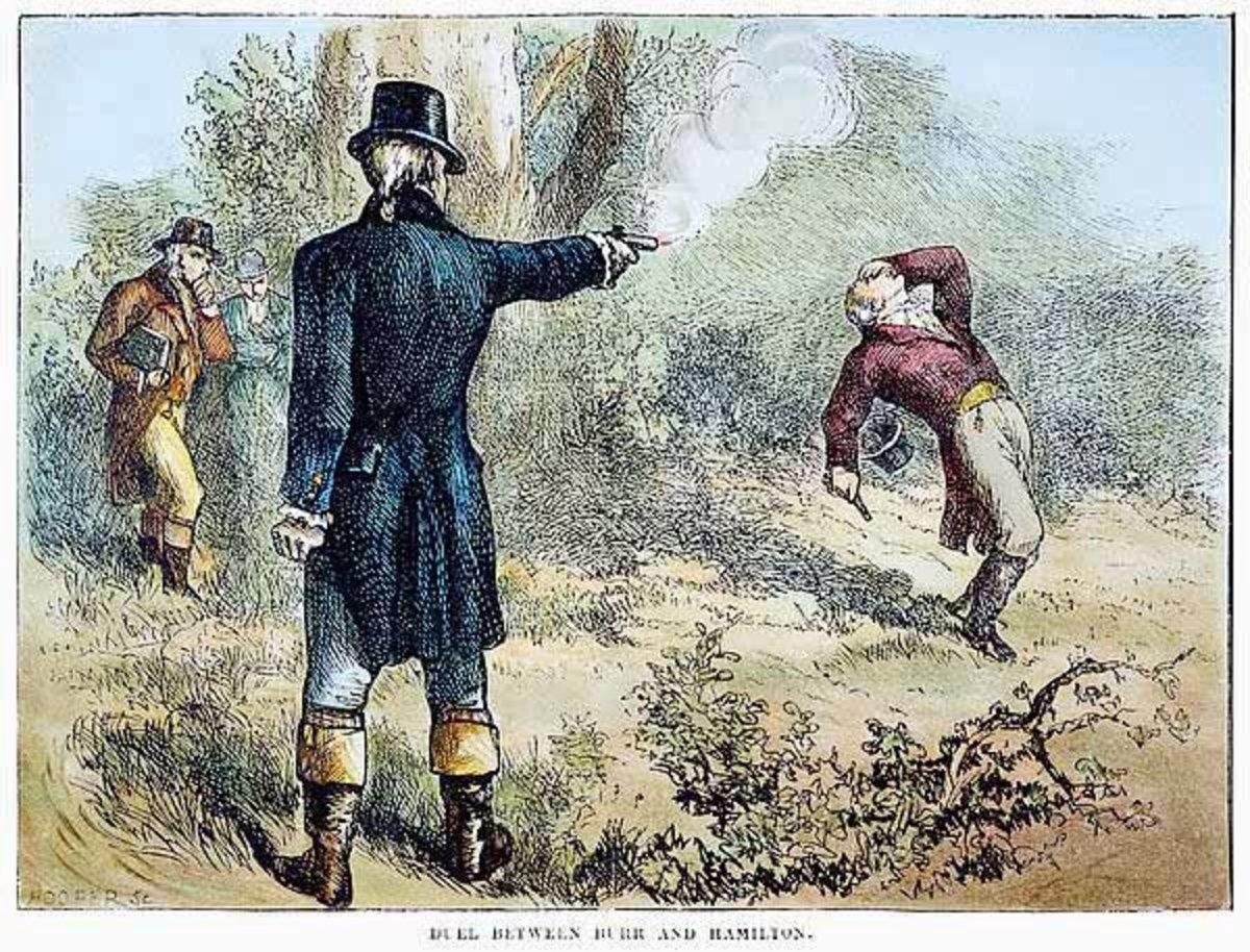 Honor and Violence in the Early American South